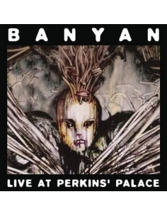 Banyan : Live At Perkins' Palace (CD)