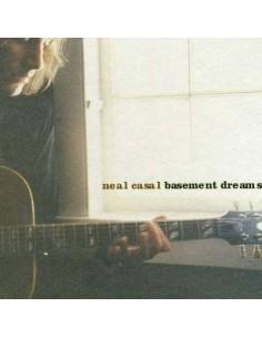 Casal, Neal : Basement Dreams (2-CD Deluxe)