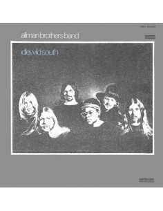 Allman Brothers : Idlewild South (CD)