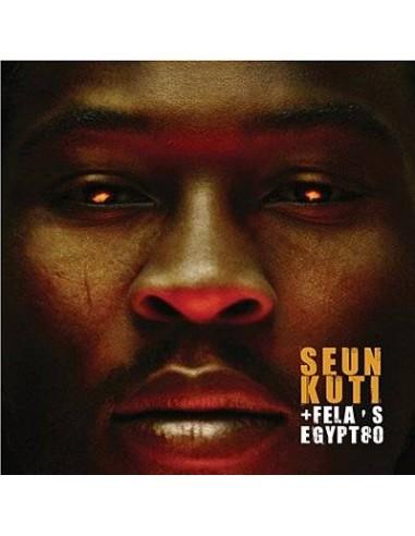 Seun Kuti + Fela's Egypt 80 (LP)