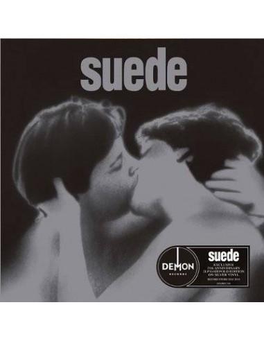 Suede : Suede (2-LP) RSD 2018