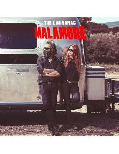 Liminanas : Malamore (LP)