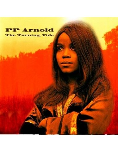 Arnold, PP : The turning Tide (LP)