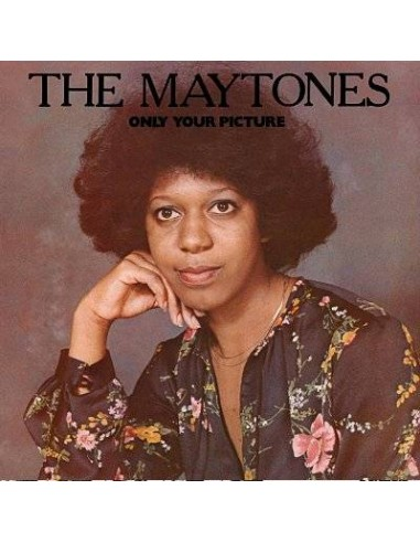 Maytones : Only Your Picture (2-LP) RSD 2018