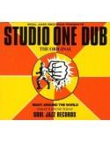 Studio One - One Dub (2-LP)