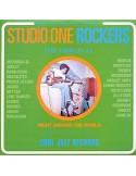 Studio One - Rockers (LP)