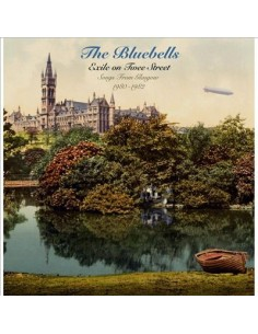 Bluebells : Exile On Twee Street (LP)