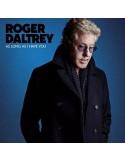 Daltrey, Roger : As long as I have you (LP)