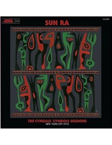Sun Ra : The Cymbals / Symbols Sessions New York City 1973 (2-LP) RSD 2018
