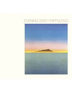 Fripp & Eno . Evening Star (LP)