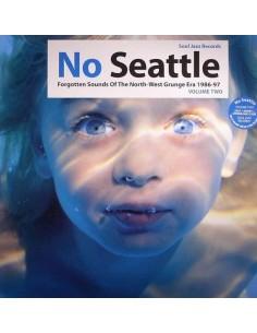 No Seattle Volume Two (2-LP)