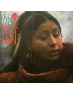 Paterson, Mary-Anne : Me (LP)