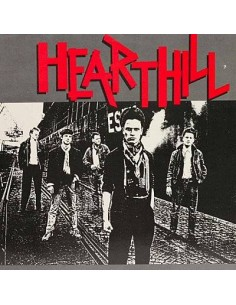 Hearthill : Hearthill (LP)