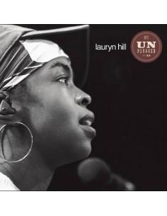 Hill, Lauryn : MTV Unplugged 2.0 (2-LP)