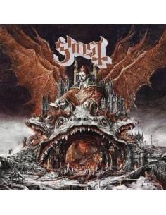 Ghost : Prequelle (LP)