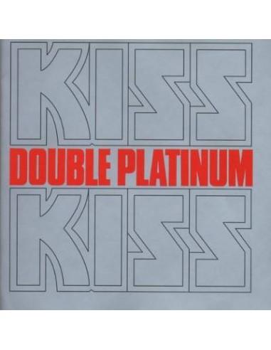 Kiss : Double Platinum (CD)