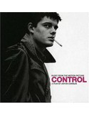 Control Soundtrack - Joy Division, New Order, Killers (CD)