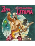Zappa, Frank : The Man from Utopia (CD)