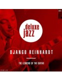 Reinhardt, Django : Guitar Legend, vol. 1 (CD)