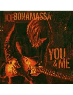 Bonamassa, Joe : You & Me (LP)