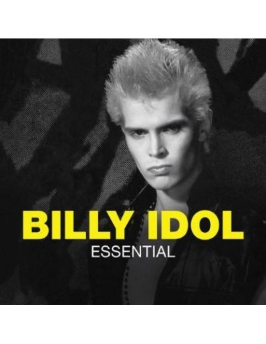 Idol, Billy : Essential (CD)