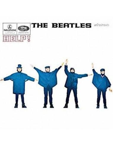 Beatles : Help (CD)
