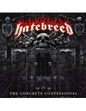 Hatebreed : The Concrete Confessional (LP)