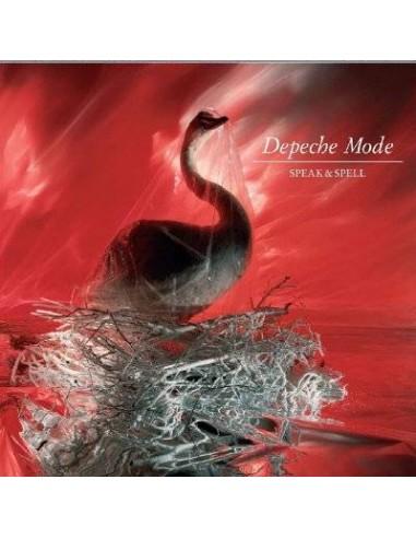 Depeche Mode : Speak & Spell (LP)