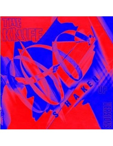 Knife : Shaken Up Versions (2-LP/CD)