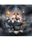 Townsend, Devin (Project) : Transcendence (2-LP)