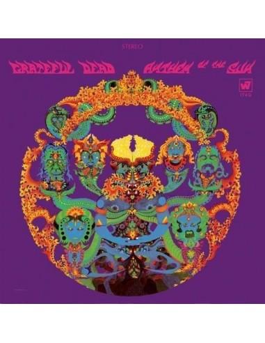 Grateful Dead : Anthem Of The Sun (LP)