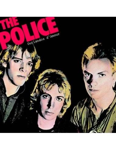 Police : Outlandos D'Amour (LP)