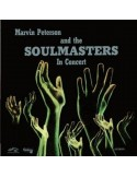 Marvin Peterson and the Soulmasters : In concert (LP)