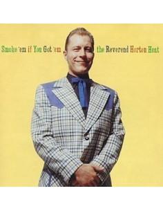 Reverend Horton Heat : Smoke 'Em If You Got 'Em (CD)