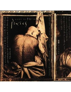 Pixies : Come On Pilgrim (LP)
