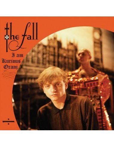 Fall : I Am Kurious Oranj (LP)