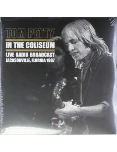 Petty, Tom : In The Coliseum (2-LP)