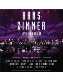 Zimmer, Hans : Live In Prague (2-CD)