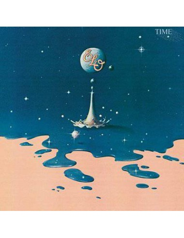 Electric Light Orchestra : Time (CD)