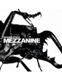 Massive Attack : Mezzanine (CD)