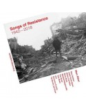 Ribot, Marc : Songs of resistance 1942-2018 (2-LP)