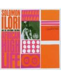 Ilori, Solomon : African High Life (LP)