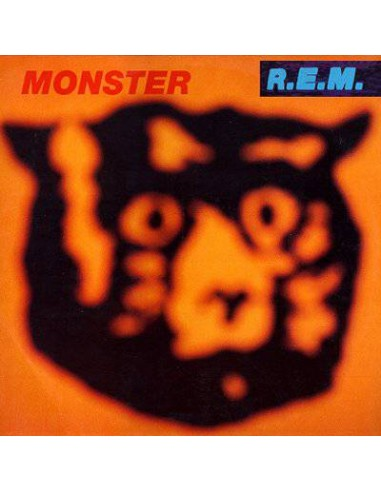 R.E.M. : Monster (LP)