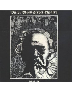 Bitter Blood Street Theatre : Vol. 2 (LP)