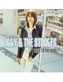 Pop, Iggy & The Stooges : Back To The Noise (2-CD)