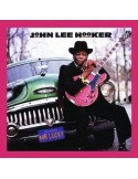 Hooker, John Lee : Mr. Lucky (CD)