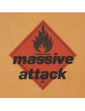 Massive Attack : Blue Lines (CD)