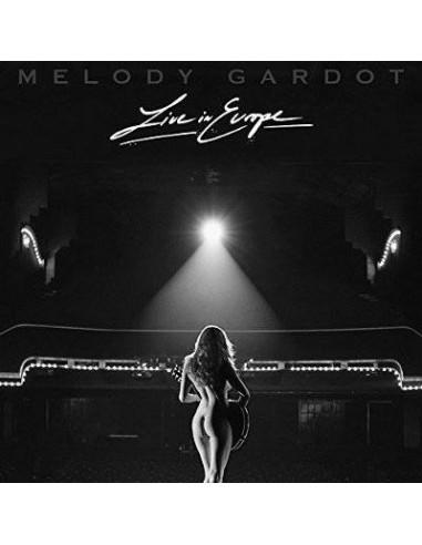 Gardot, Melody : Live In Europe (2-CD)