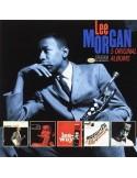 Morgan, Lee : 5 Original Albums (5-CD)