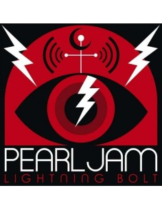 Pearl Jam : Lightning Bolt (LP)
